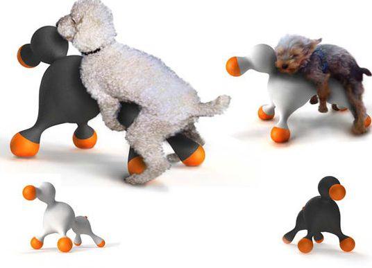 sexuální hračka pro psy hot doll